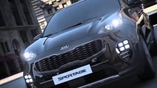 видео КИА Спортейдж: технические характеристики, новая модель 2016