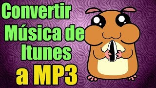Descarga Música de Apple Music a Mp3