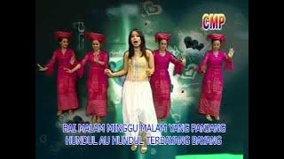 Gretha Sihombing - Abang Ganteng (Official Lyric Video)