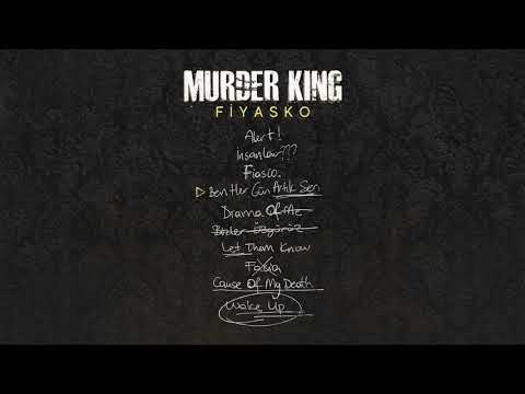 Murder King - Ben Her Gün Artık Sen (Official Audio)