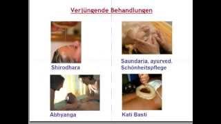 Vortrag:  Verjüngen & Abnehmen mit Ayurveda