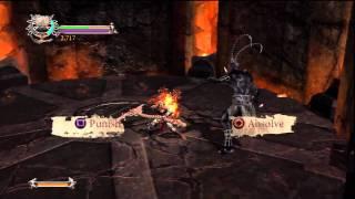 03 Dante s Inferno Infernal Difficulty Walkthrough Shores of Acheron