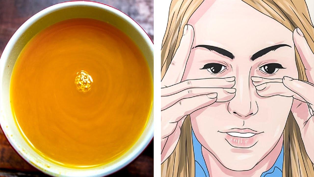 Поможет лечить Насморк Быстро! 3 турбонапитка, которые Прочистят твой Нос. ПРОСТУДА Больше не ...