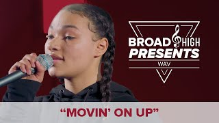 """Broad & High Presents: """"Movin' On Up"""" by Ty Kalil and Bree OTB (featuring Eric Rollin)"""