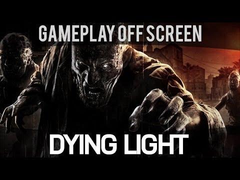 Dying Light Gameplay E3 2014 - PS4 - HD - ITA