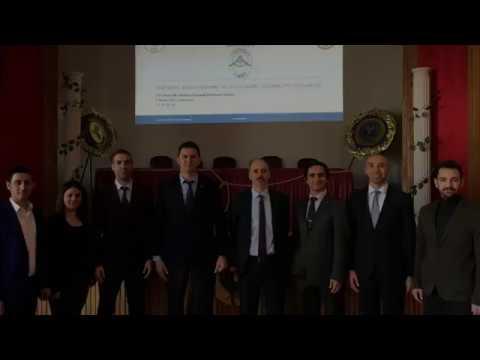 TÜBİTAK Destekli i-GATS Projesi Sektörel Bilgilendirme ve Uygulama Toplantısı Yapıldı