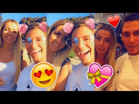 Download Youtube: HILLARY en COUPLE avec BRYAN à LOS ANGELES ?