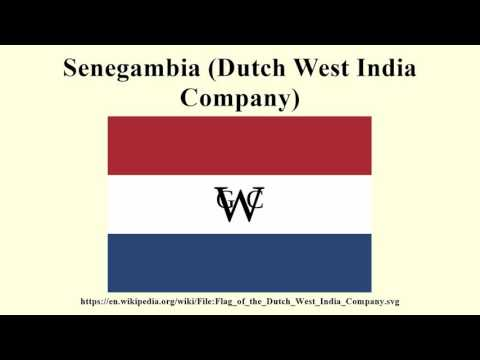 Senegambia (Dutch West India Company)