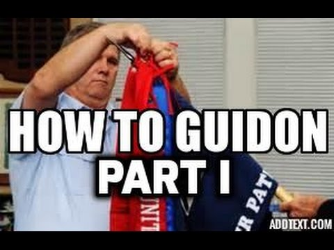How to Guidon - Part I