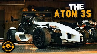 Ariel Atom 3S Review | The Most Unreasonable Car Ever Built
