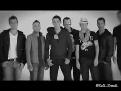 "NKOTBSB ""All In My Head"""