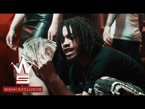 BandGang, Drego & Beno 'Molly Cyrus' (WSHH Exclusive - Official Music Video)