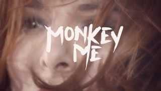 Teaser Monkey Me Remyxes Edition