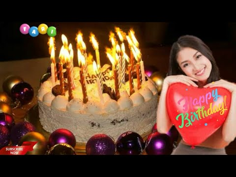 New Birthday Dua For Lover Happy Birthday Status Video 2021 Happy Birthday Youtube