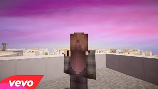 Ariana Grande - One Last Time (Minecraft Video)