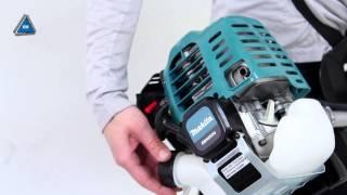 видео Бензиновый триммер Makita EBH341U: цена, характеристики