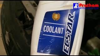 Benefits of Replacing Car Fluids - Episode 35