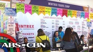 Industriya ng travel at tours, ramdam ang epekto ng 2019-nCoV | Bandila