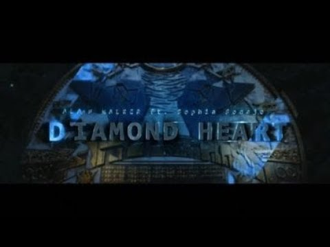 Alan Walker - Diamond Heart 1 HOUR