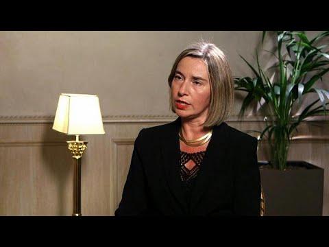 بروكسل تجدد رفضها ضمّ روسيا للقرم وموسكو تقلل من أهمية الموقف الأوروبي…  - نشر قبل 57 دقيقة