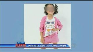 madrasta mata a enteada de seis anos por ciúmes do namorado