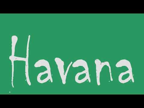 Havana ( MP3 )