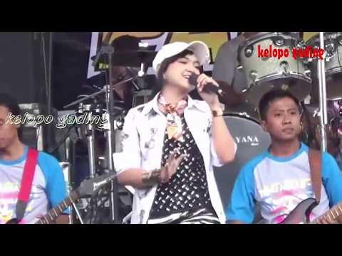BANYU LANGIT _JIHAN AUDY -  - NEW PALLAPA Live Lap Goedipa Ngampel Wonosobo  terbaru 2018