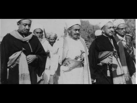 محسن العيني يصف مرحلة حكم الإمام يحيى