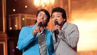 Yo Soy: José José y Nicola di Bari nos encantaron con este gran dueto