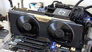 Mining performance#3 Nvidia GTX770