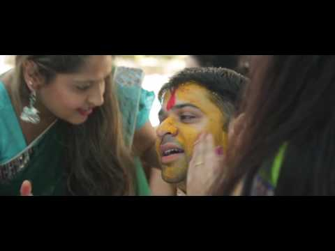 Hiren & Grishma Take Punta Cana: Indian Destination Wedding (Feature Film)