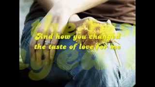 The Best Of Me - David Foster & Olivia Newton John