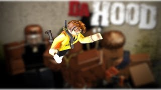 How to be great in Roblox Da Hood (special with my voice)