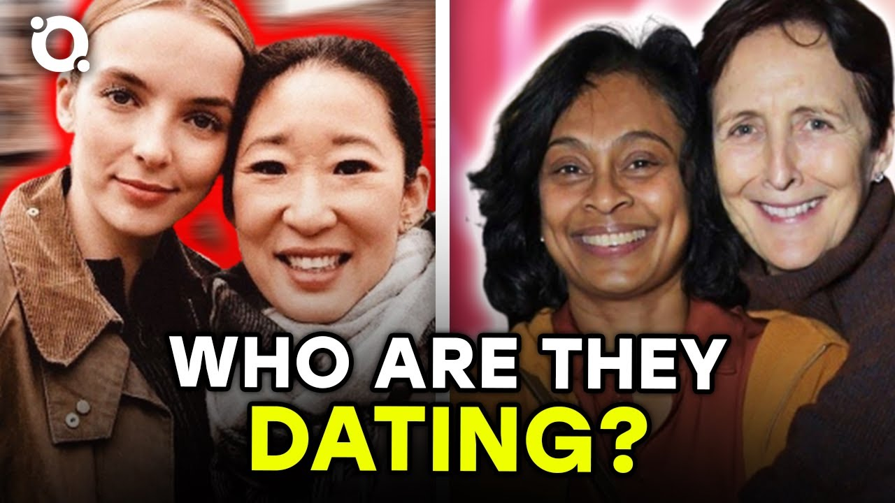 Download Killing Eve: Real-Life Partners Revealed! | ⭐OSSA