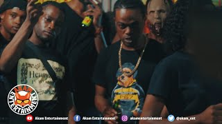Dre x Sparta - Rapid The K [Official Music Video HD]
