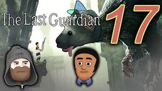 The Last Guardian ◄ Ep 17 ► Lazy Rhino