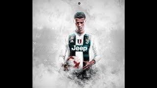 Cristiano Ronaldo asaini Juventus