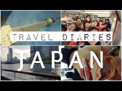 Japan Travel Dairy   Episode 06
