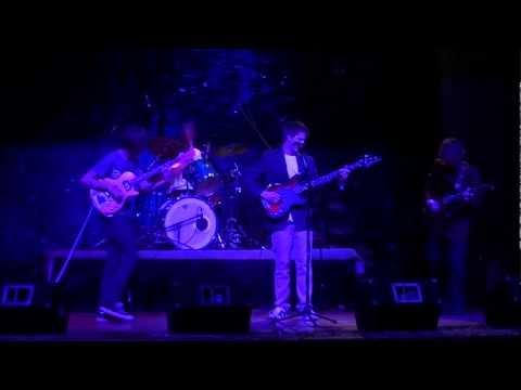 The Windowsills - Cicatriz (Live)