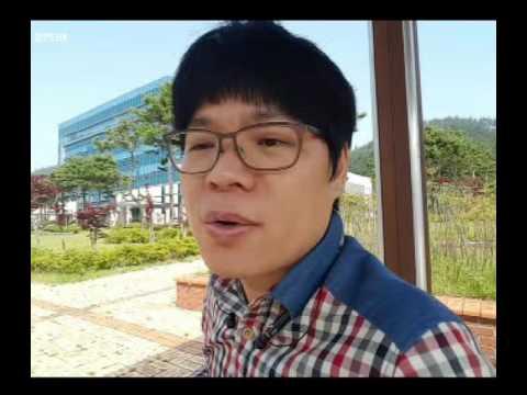 [현장] 이시우 로쌍 미성년자쓰리썸사건 목포지원 취재 - 선고전 브리핑2 [2016.06.02 촬영]