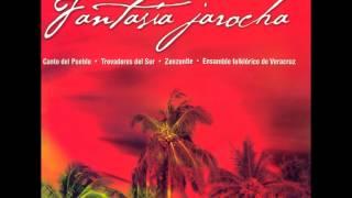 Fantasía Jarocha - Estampa Jarocha (Zenzontle)