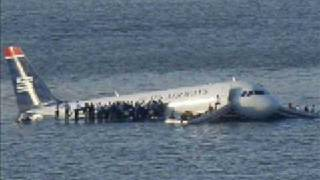 FDNY Dispatch audio from the Hudson River Plane Crash