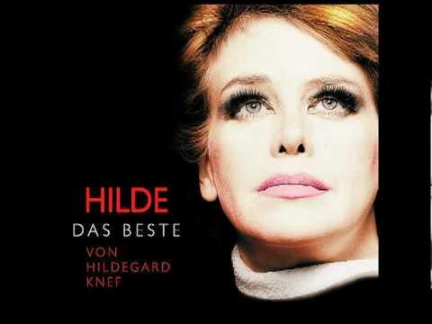 Hildegard Knef, Lass mich bei dir sein.