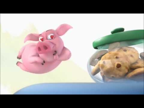Ormie the Pig from YouTube · Duration:  3 minutes 59 seconds