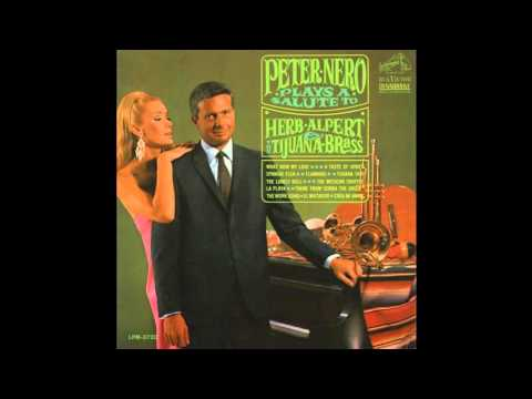 Peter Nero - A Taste Of Honey