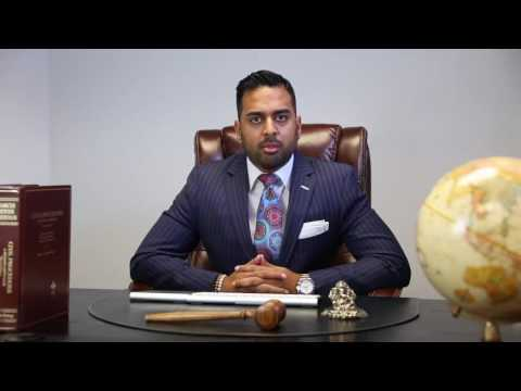 Stop The Hate Crimes Against Indians In US - Ricky Patel
