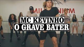 Baixar Mc Kevinho - O Grave Bater | Coreografia Tiago Montalti
