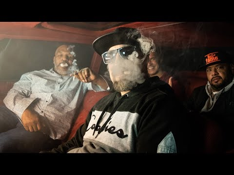 Mike Tyson - The Smokebox (Part 1) | BREALTV