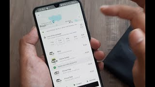 how to book ola rental step by step | Ola rental | Full process explained