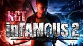 inFAMOUS 2: Running Around (Part 73)